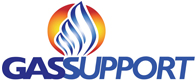 Gas Support
